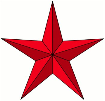red-pointy-star ...