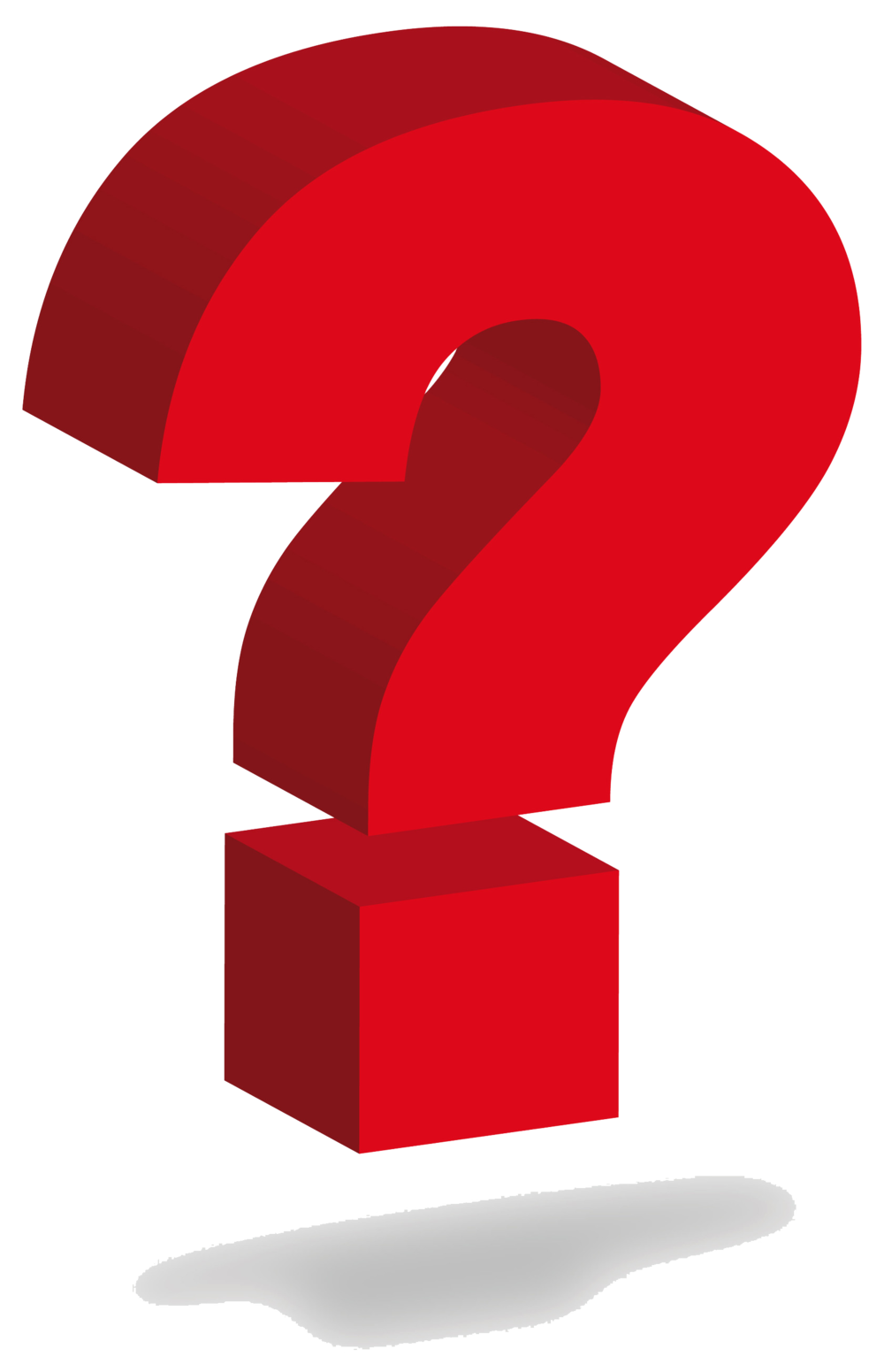 Red Question Mark Clipart Clipartfox-Red question mark clipart clipartfox-19