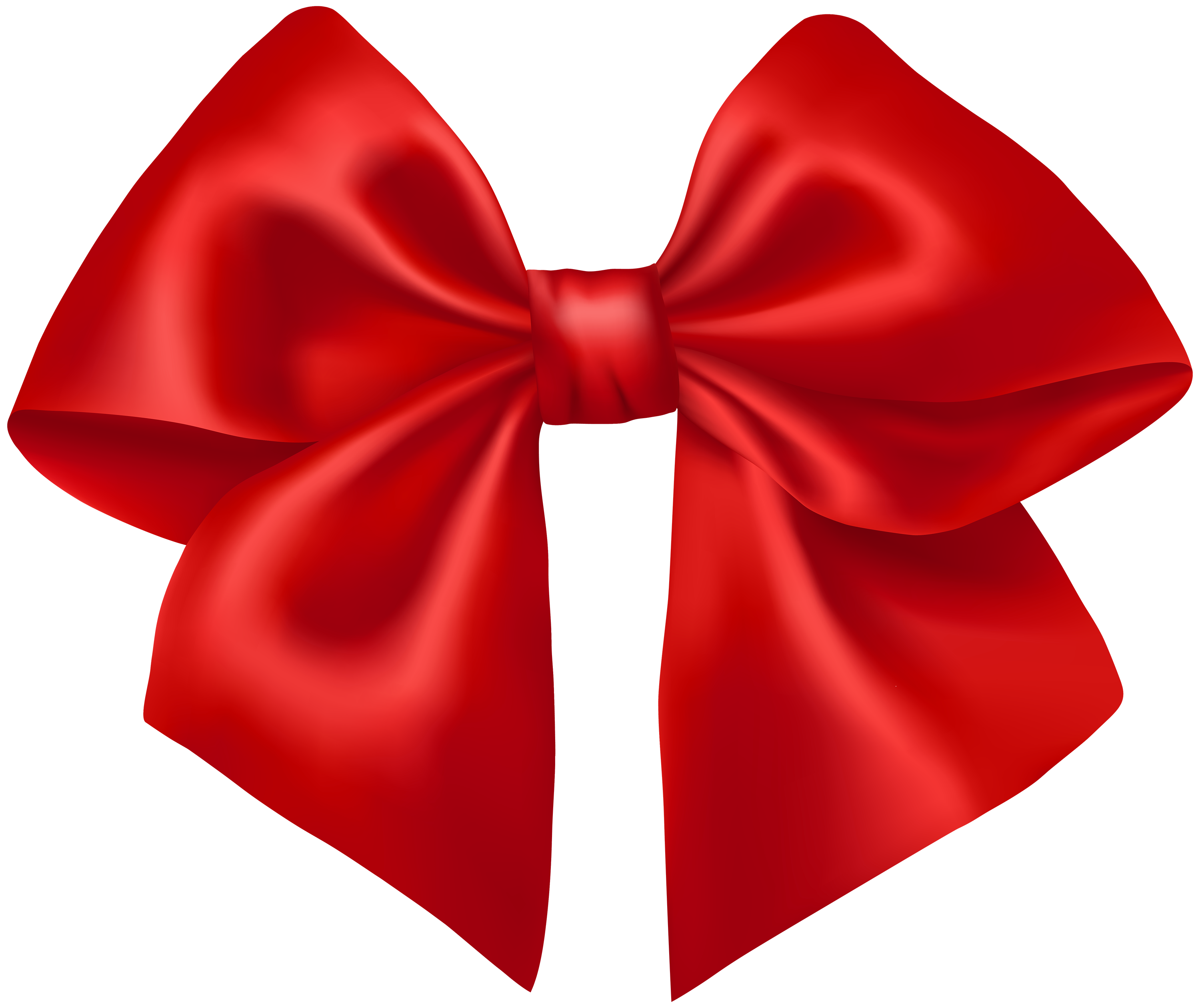 ... Red Ribbon Clipart - clipartall ...
