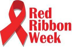 Red Ribbon Week 10/5/2016 .-Red Ribbon Week 10/5/2016 .-2