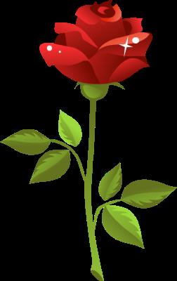 Red Rose Clip Art-Red Rose Clip Art-11