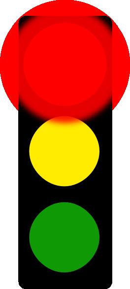 Red Stop Light Clip Art At Clker Com Vec-Red Stop Light Clip Art At Clker Com Vector Clip Art Online Royalty-2