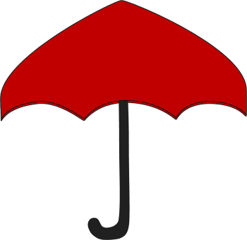 Red Umbrella-Red Umbrella-10
