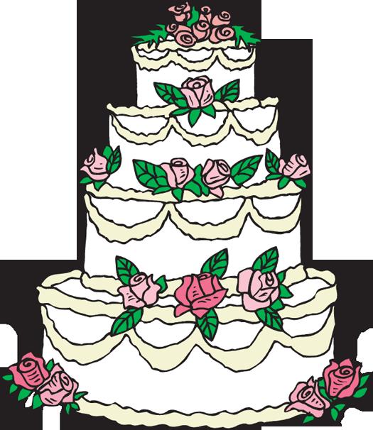 Red Wedding Cake-Red Wedding Cake-7