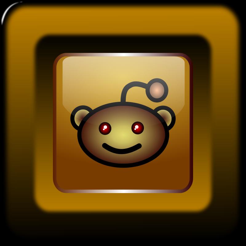 Reddit Clipart-Clipartlook.com-800