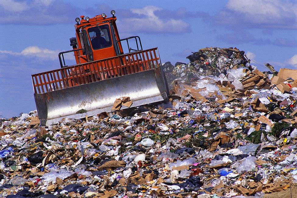 Reducewaste Landfill Clipart - .-Reducewaste landfill clipart - .-18