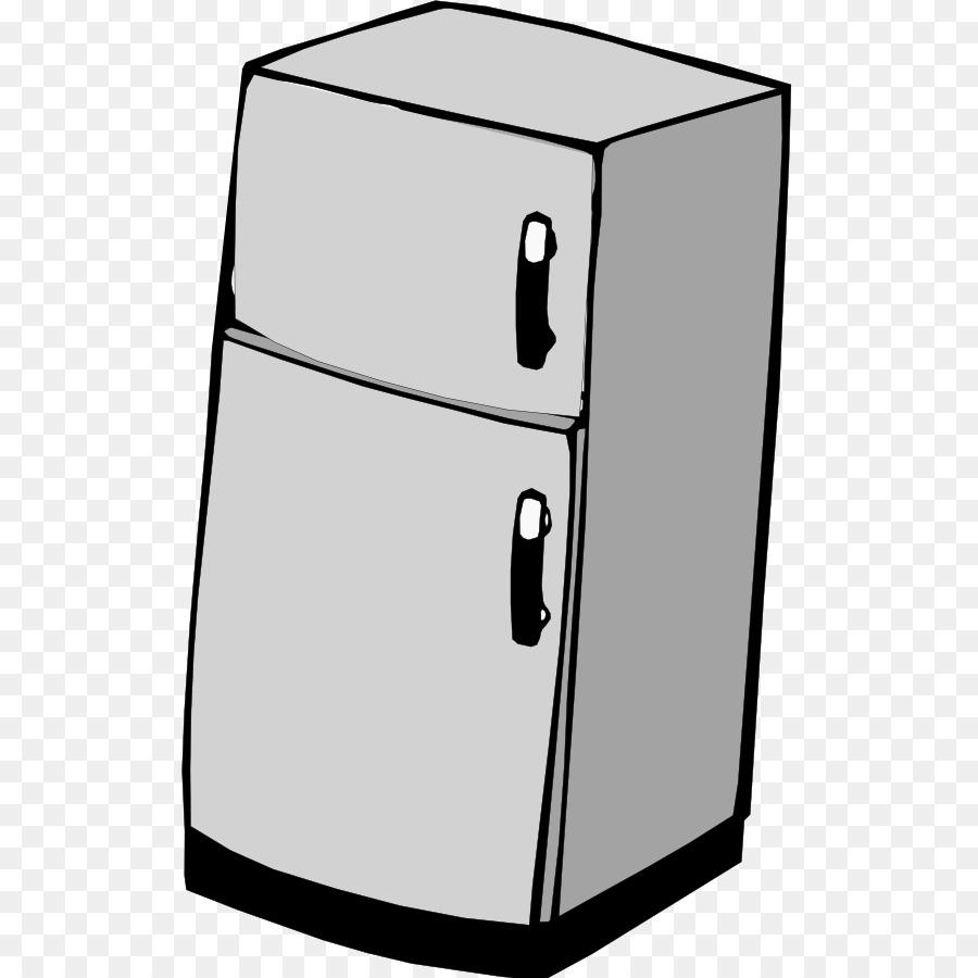 Refrigerator Clip art - Fridge Cliparts