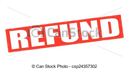 Refund - csp24357302