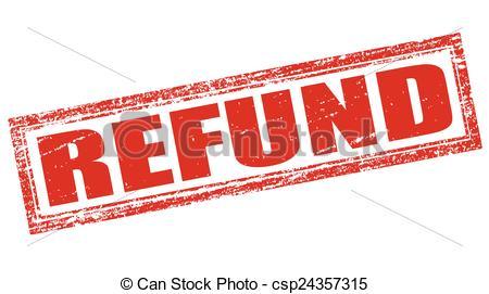 Refund - csp24357315