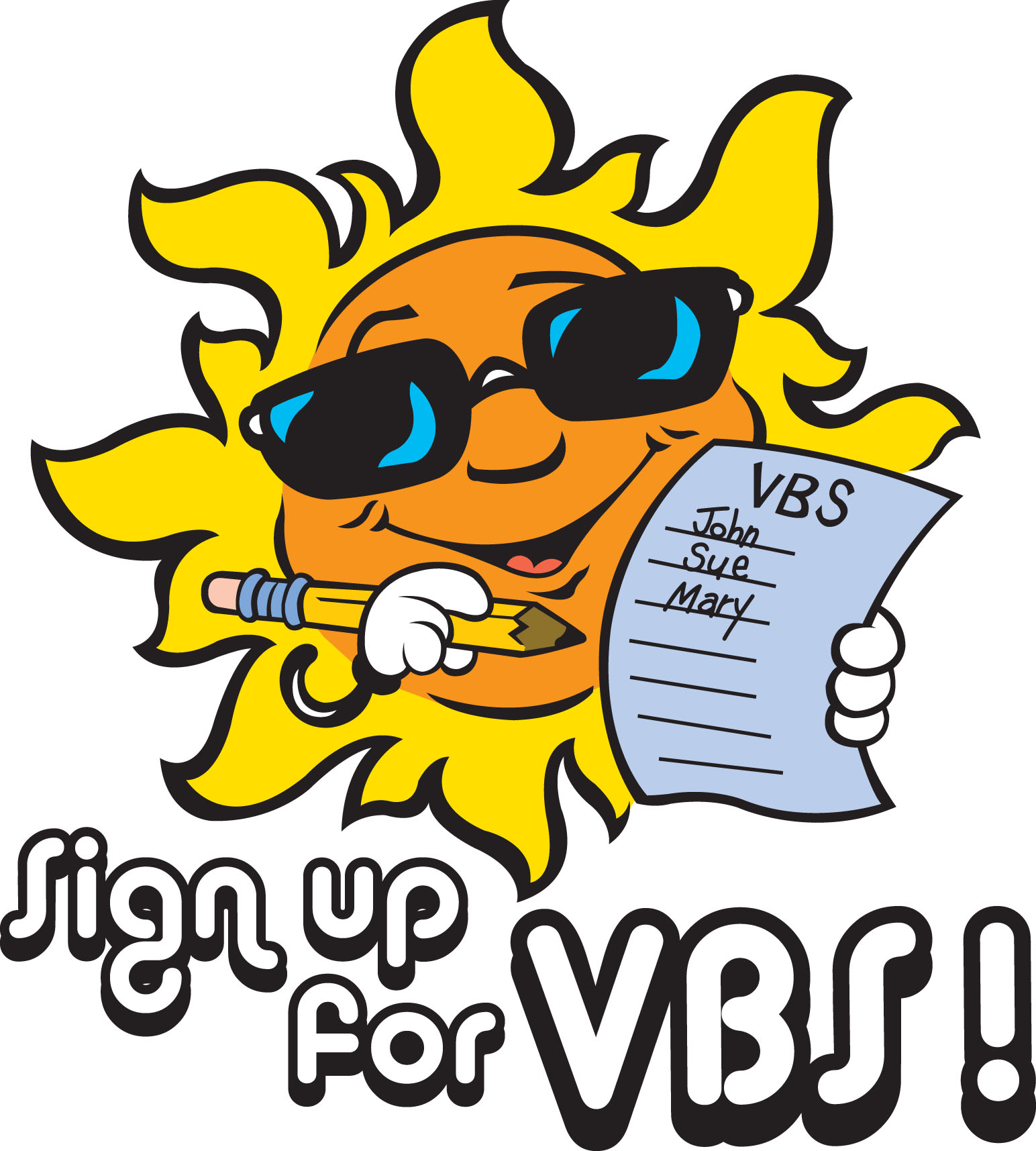 Register Your Child Online Sign Up To Be-Register Your Child Online Sign Up To Be A Vbs Volunteer-7