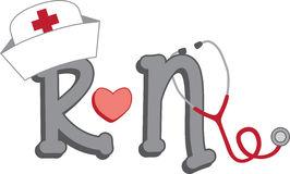 Registered Nurse Stock Images