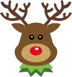 Reindeer Clipart -reindeer clipart -5