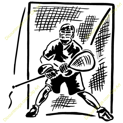 Related Clip Art. Lacrosse cliparts
