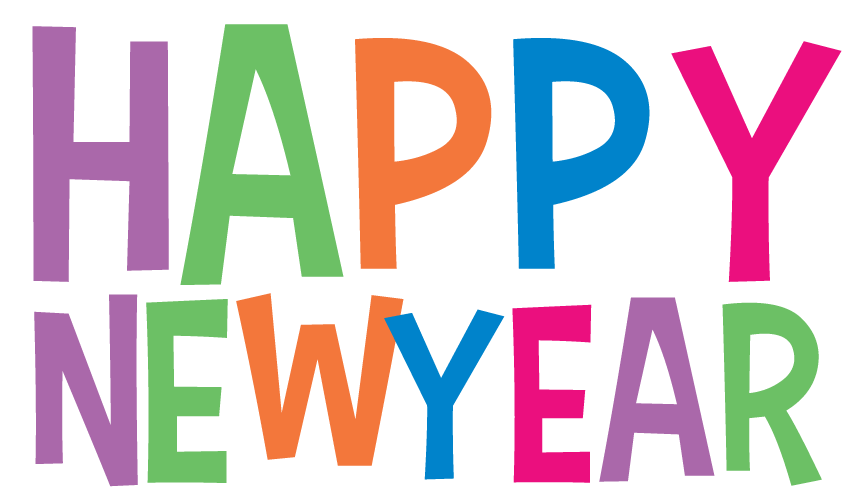 Related Clip Art. New year cl - Free New Year Clip Art