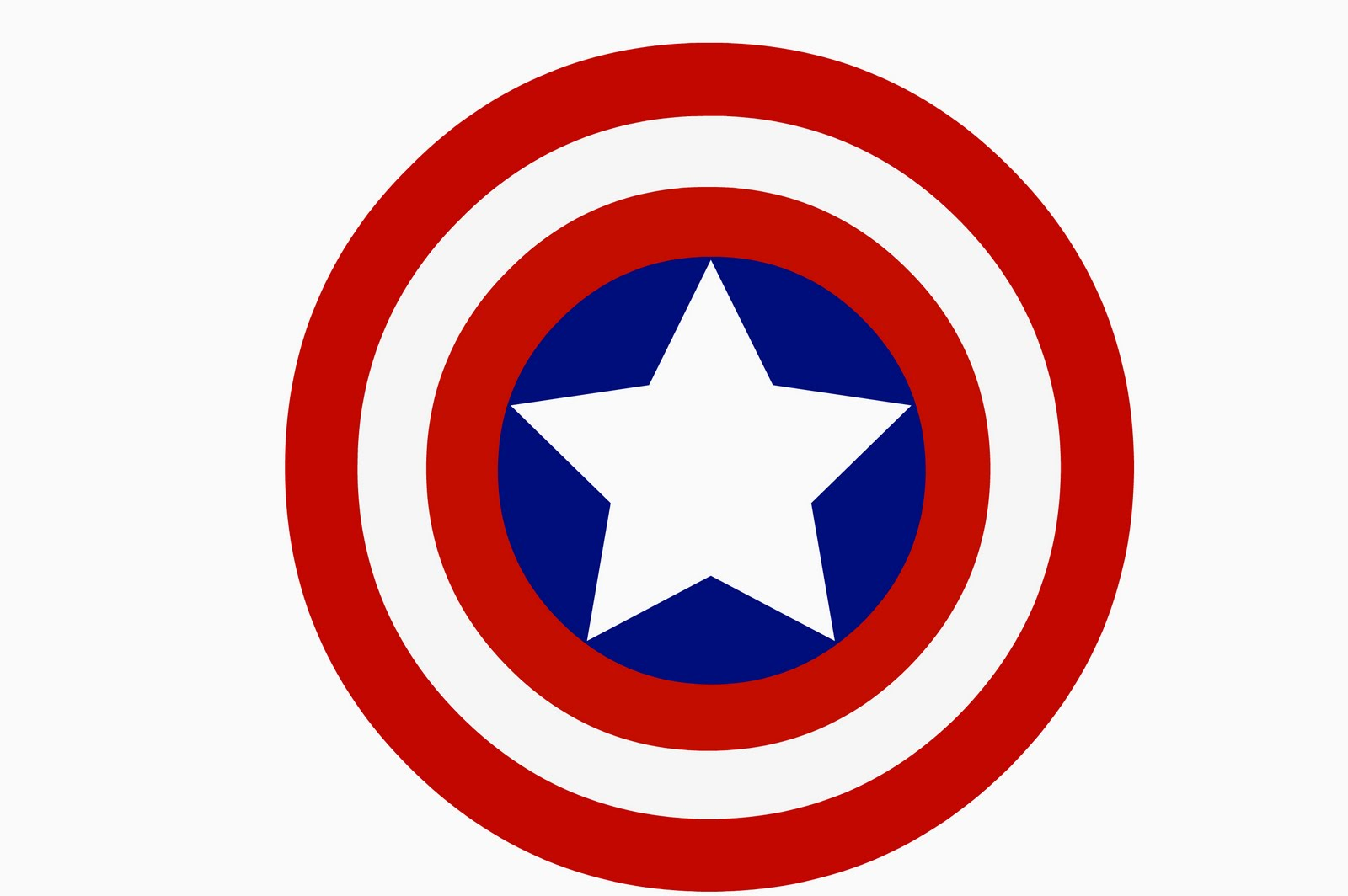 Related Logos For Captain America Logo-Related Logos For Captain America Logo-18