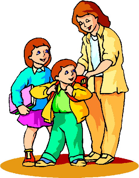 Related Pictures Dress In Pol - Get Dressed Clipart