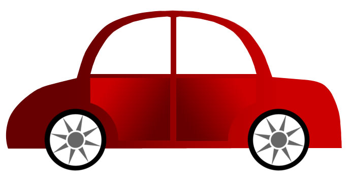 Related Pictures Free Red Sports Car Clipart Free Clipart Graphics