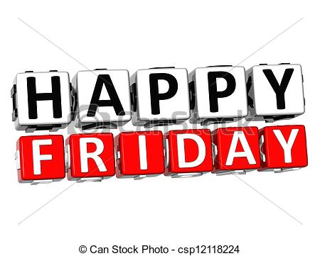 Related Pictures Happy Friday Clipart Graphics Comments And Images For