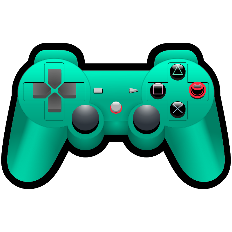 Related Pictures Video Game Controller Wallpaper 5299 Hd