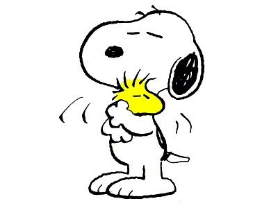 Related This Snoopy Clipart