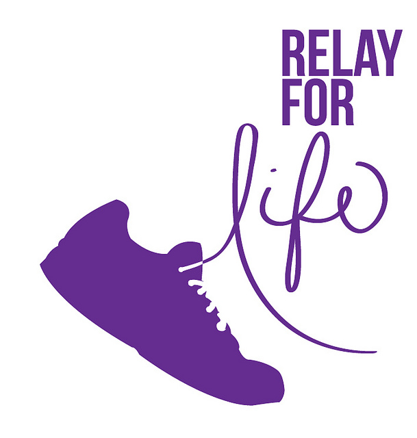 Relay For Life Logo Flickr .