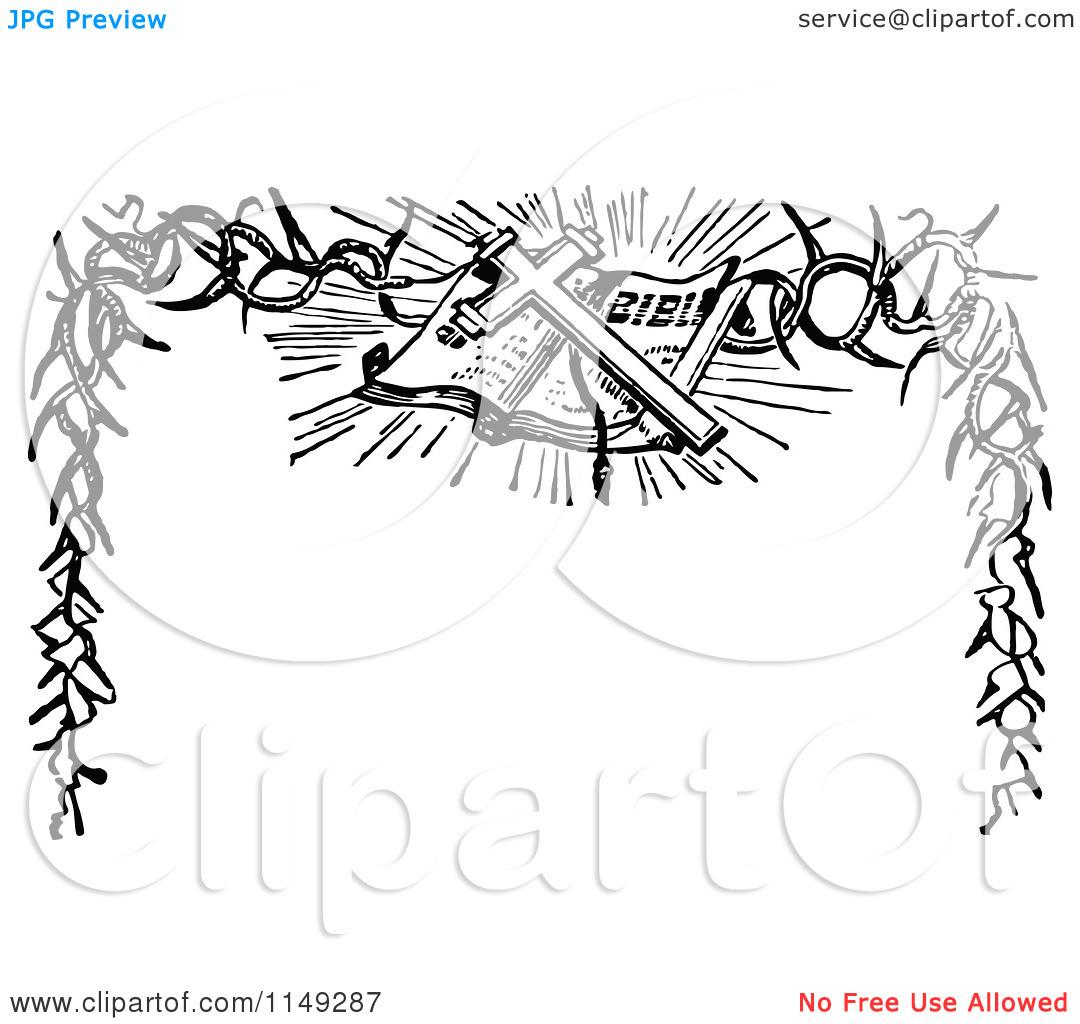 Religious Clip Art Borders - .-Religious Clip Art Borders - .-18