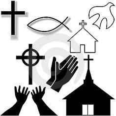 religious clip art free .