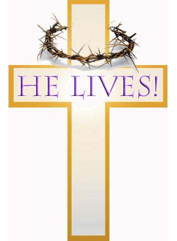 Religious Easter Clip Art ..