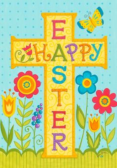 Religious happy easter clipart - ClipartFox