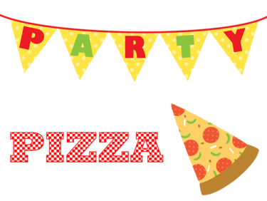 Remember When A Pizza Party Was Just Abo-Remember When A Pizza Party Was Just About The Most Awesome Thing-5