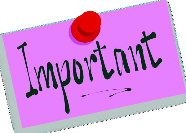 Reminder Clipart-reminder clipart-9