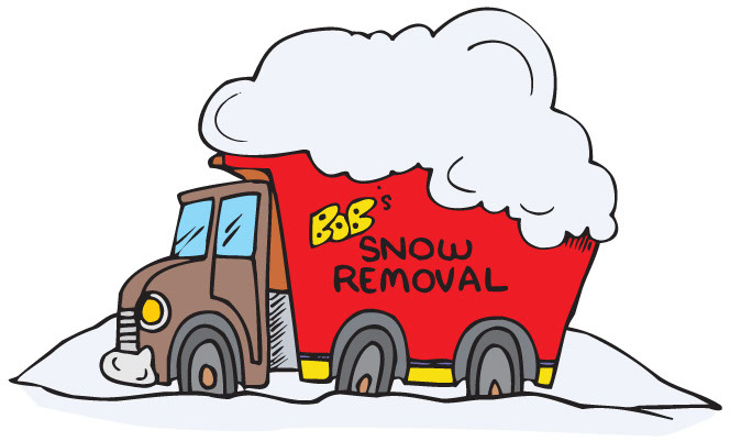 Removal 20clipart | Clipart library - Free Clipart Images. Orange Snow Plow ...