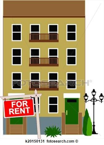 Rent Apartment Clip Art Free-Rent Apartment Clip Art Free-12