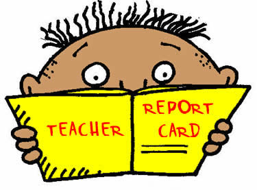 Report Card Clip Art Cliparts Co