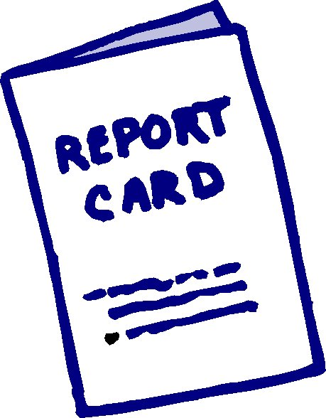 Report Card Clipart-Report Card Clipart-13