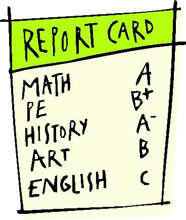 REPORT CARDS ALREADY!-REPORT CARDS ALREADY!-10