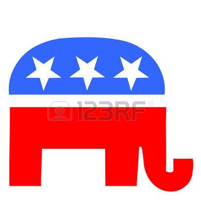 Republican Party: Republican Elephant-republican party: Republican Elephant-16