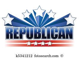 Republican sign