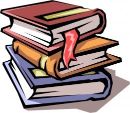 Research Clipart Clip Art Books Jpg