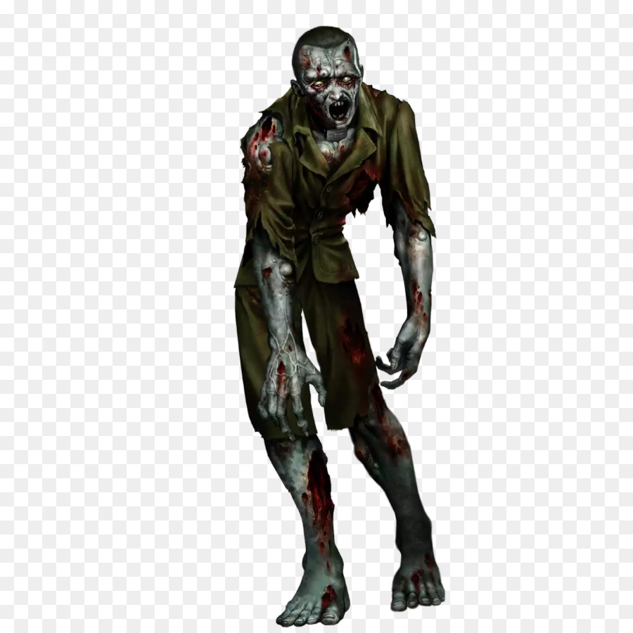 Zombie YouTube Resident Evil 2 Clip Art -Zombie YouTube Resident Evil 2 Clip art - zombie-21