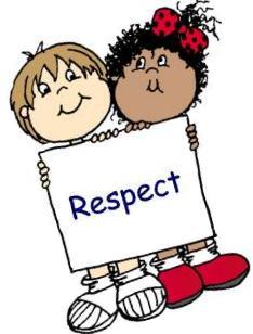respect clipart