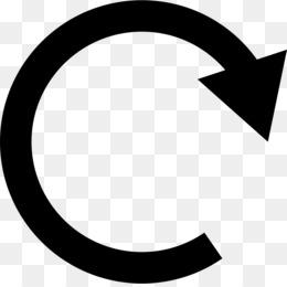 Reset button Icon - Restart PNG Photos5