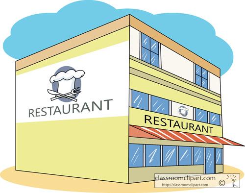 Restaurant Clipart-restaurant clipart-8