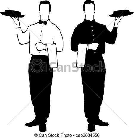 ... Resturant Waiter