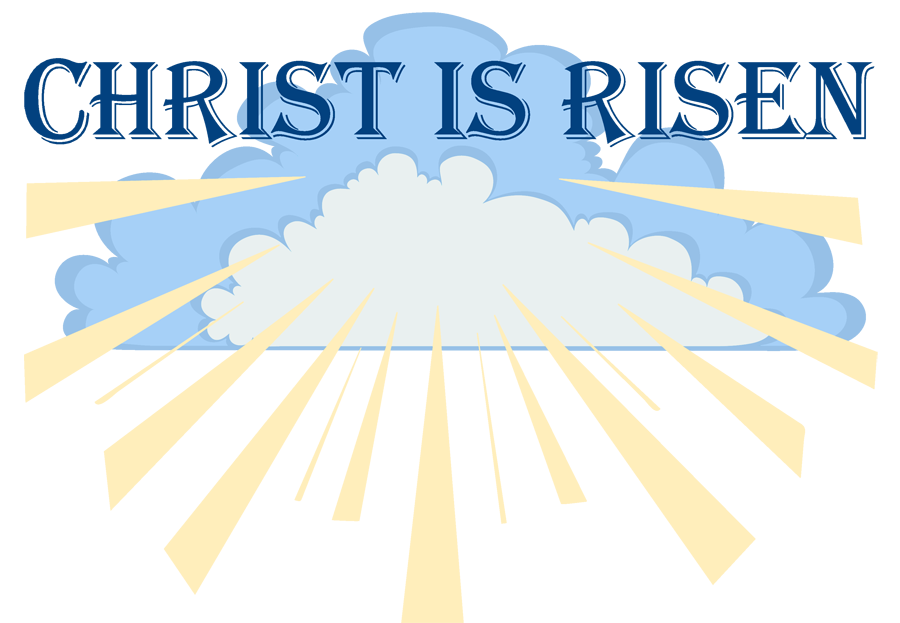 Resurrection Clipart Free