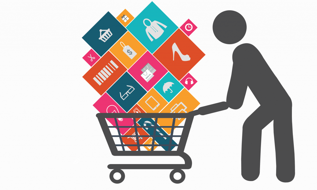 Retailers clipart