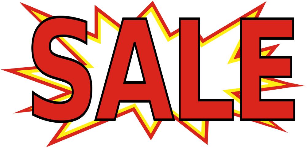 Sale u2013 Retail on Sale Sign