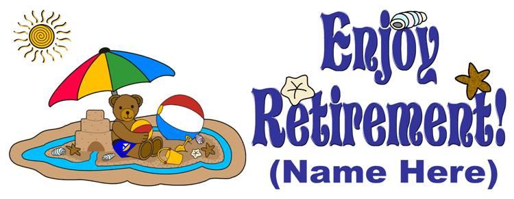 Retirement Clip Art Free Images Clipart Panda Free Clipart Images