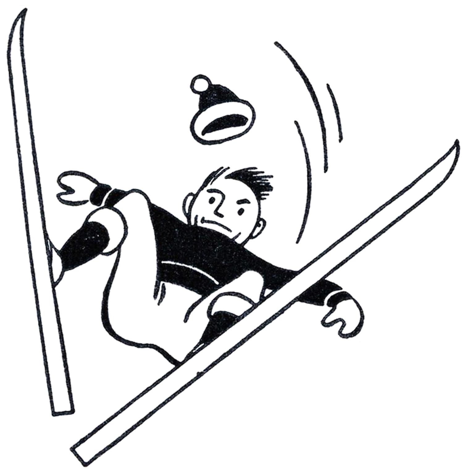 Retro Skiing Clipart-Retro Skiing Clipart-5