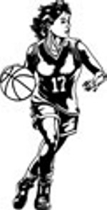 Return from Girls Basketball Clipart to Basketball Pictures